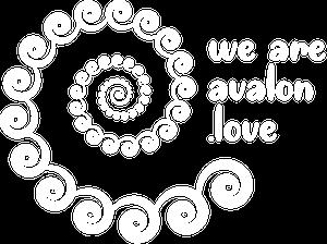 weareavalon.love logo