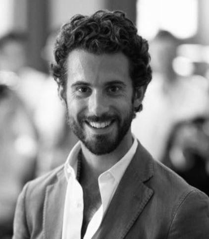 Adam Antoine Cardoso