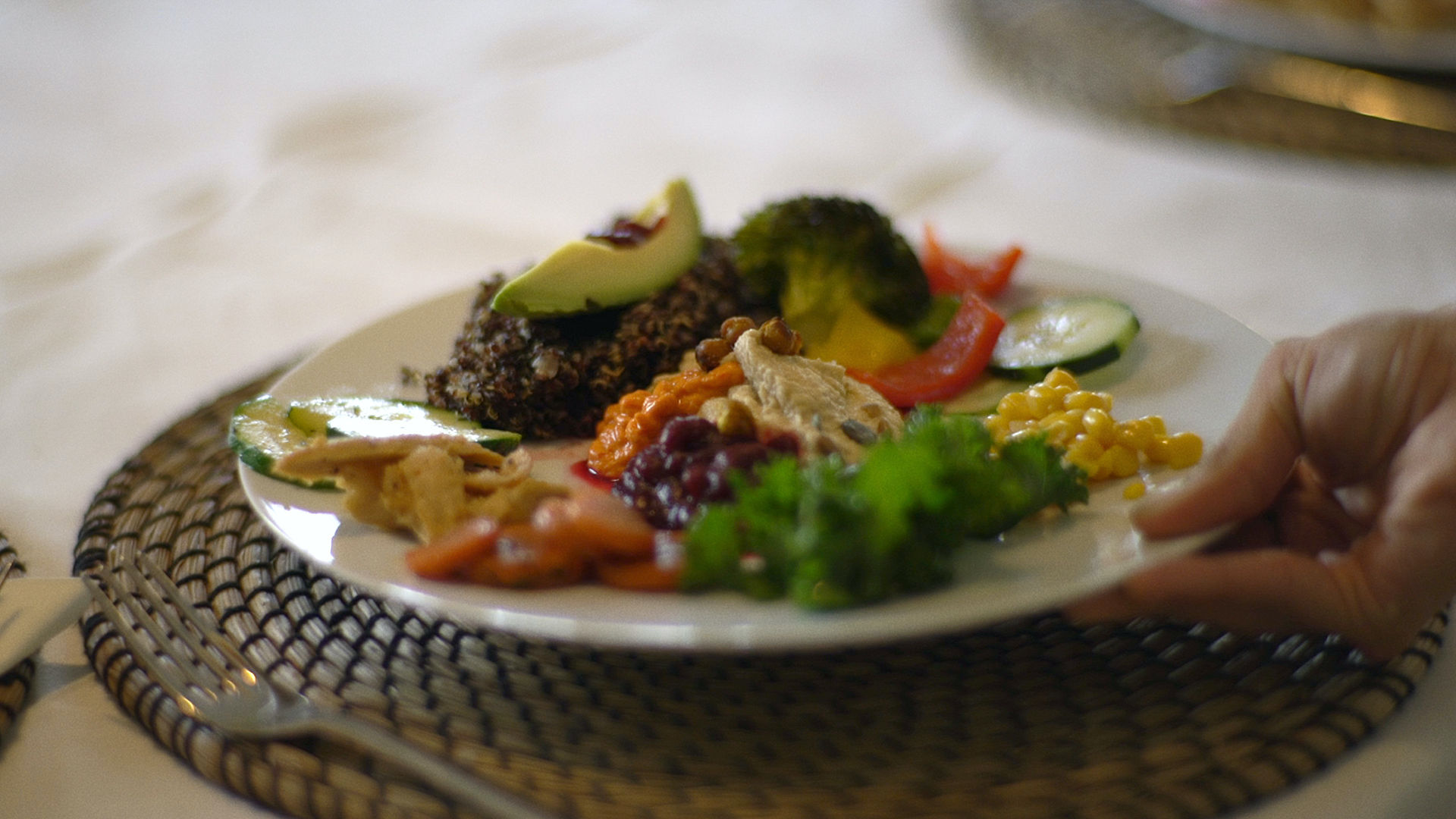 Conscious Cuisine Kitchen